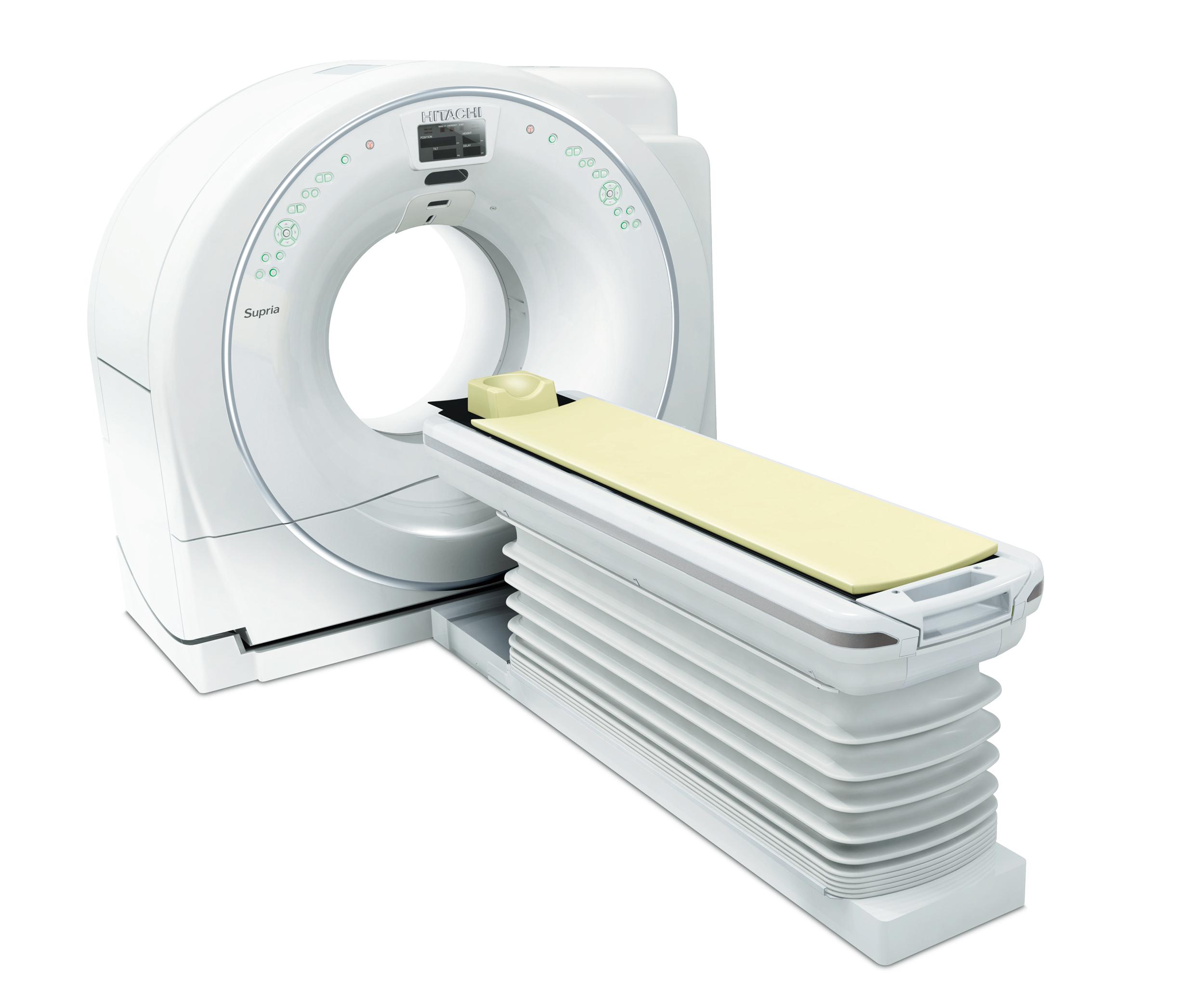 Novità X-Ray Service: ecco la nuova TAC!