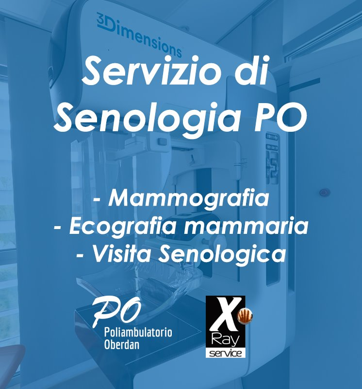 Servizio di Senologia